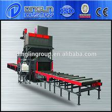 Q69 ceramic tile cleaning machines/portable sandblaster used/stone polishing machine