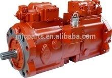 K3VL45 Hydraulic Pump,hydraulic motor,excavator hydraulic pump