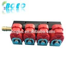 OEM original VALTEK fuel injector 2/4/6/8cyl for car refitting