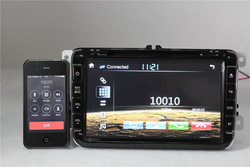 New Menu VW Car DVD GPS player Manufacturers Wholesale prices