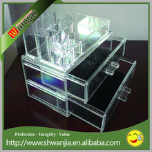 plexiglass boxes waterproof, custom plexiglass box, plexiglass drawer storage box