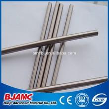 high purity 99.95% molybdenum bar molybdenum disulfide