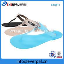women butterfly jelly sandals plastic dress sandals