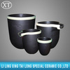 Graphite Crucible For Melting Gold Silver 2 Kg Capacity