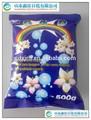 super calidad de la mano de lavado en polvo detergente y mejor venta