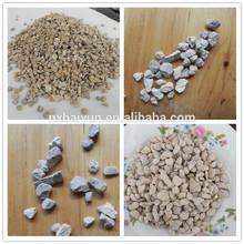 Natural zeolite for water filter/aquaculture