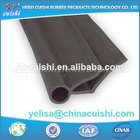 car trunk sealing side rubber seal