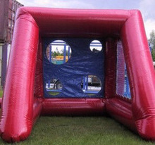 Hot sale inflatable batting cage,batting cage wholesale netting