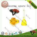 ريشي بوغ النفط عالية النقاء، ريشي استخراج سبور، غانوديرما النفط بوغ الصافية من النبات عشبة