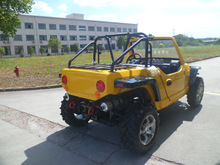 800cc MINI JEEP WILLYS EEC approved with waterpoof