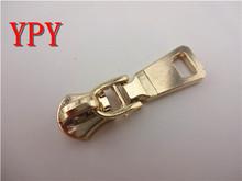 hot slider! 5# gold metal slider