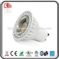LED COB Epistar Aluminum SPOT LIGHT 5w ce rohs 5w ce rohs gu10 led spotlight
