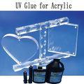 Cola UV para acrílico