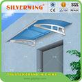 soportes de aluminio para toldos, partes para toldos en venta