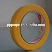 3M 244 Japanese flat paper paper tape with acrylic adhesive,automotive masking tape