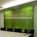 Rígida de alta qualidade painéis de plástico acrílico decorativo painel de parede