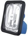 Z & M 38 W trabajo de ahorro de energía de luz proyectan la luz de la calle expendedora carros