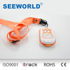 handheld use gps tracking device for kids with SOS button and 4 family numbers long work battery time S301 Guangzhou SEEWORLD