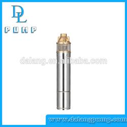 Best Sales 4SK deep well submersible pump