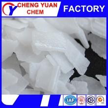 sodium hydroxide soap making raw material