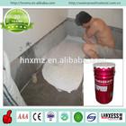 Environment Friendly water based polyurethane flooring waterproof coating