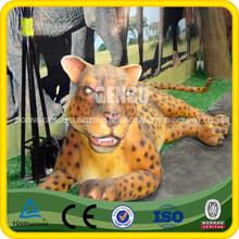 Indoor Playground Realistic Animal Free 3D Animation Animal Models