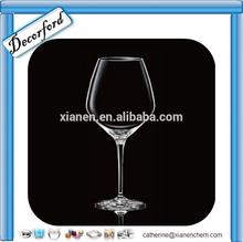HOT Sale Elegant glass wine goblet