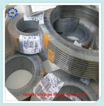 API ASME Spiral wound gasket for hot sale