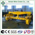 Alta resistencia y resistente al desgaste de acero de aleación de fabricación Billet abrazadera