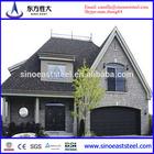 Hot promotion price!!american style villa design
