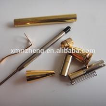 Popular Ballpoint Pen Kits, Assemble Ball Pen Parts