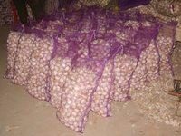 Fresh natural organic Hybrid garlic in 2014, whole sale, high quality