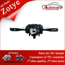 100% Genuine Zotye Car Parts Zotye Panel Switch Combination 51634-DD111