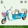 48V/500W Electric Tricycle for elder leisure