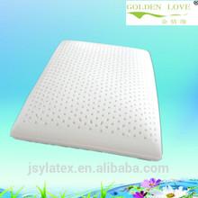 Jinshiyuan Talalay natural latex foam bread pillow