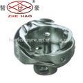 La máquina de coser piezas de rotary gancho hsh-pf134/zsk