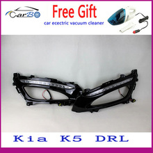 2014 KIA K5 daytime running light, Daytime Running/Driving Light