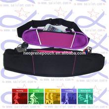 New design fashion mobile phone waist bag wholesale