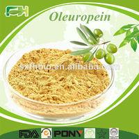 Natural Super Anti Oxidant Hydroxytyrosol 3%- 20%, Oleuropein 20%-70% , Olive Leaf Extract