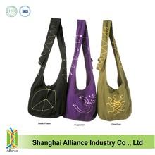 Shouler canvas messenger bag shopping ALD489