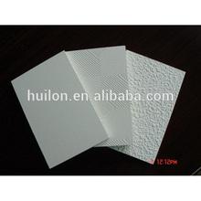 Gypsum Fibre Plaster Board