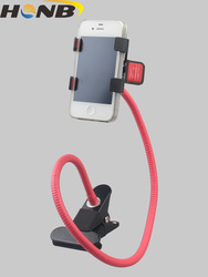 Funny cell phone holder for desk Wall mount cell phone holder