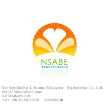 Sinomenine CAS 115-53-7 plant extract HPLC 98% Nanjing Spring & Autumn Biological