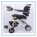Portátil e leve motor elétrico powered cadeira de rodas( preço de fábrica)