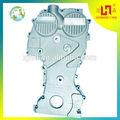 Geely frontal cubierta de la cadena jlb- 4g13/13t/15 alta- presión de aluminio fundido a presión las piezas del motor