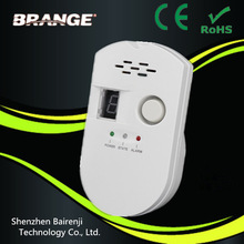 LPG LNG Gas Leakage alarm Sensor Warning Alarm Gas Detect for home security & protection