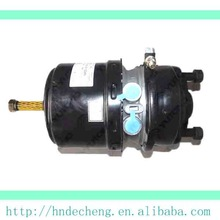 DC Yutong bus parts rear brake air box assy of Main Reducer, rear axle parts
