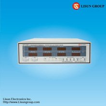 Test Equipment for LED Driver - WT2080 LED Power Driver Tester