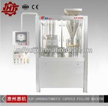 NJP3000B Hard Gelatin Capsule Tamping Filling Machine,Capsule Filler