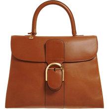 2014 Office use PU leather big shoulder ladies mature leather hand fashion bag EC7112B